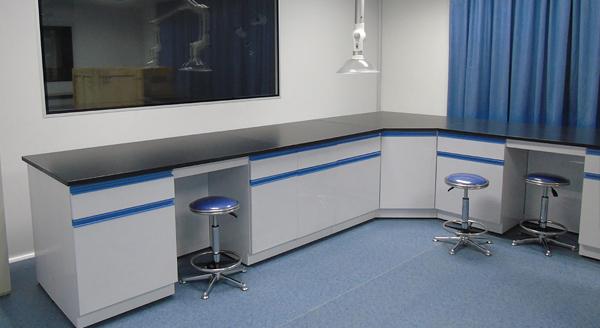 明俊实验室解决方案
