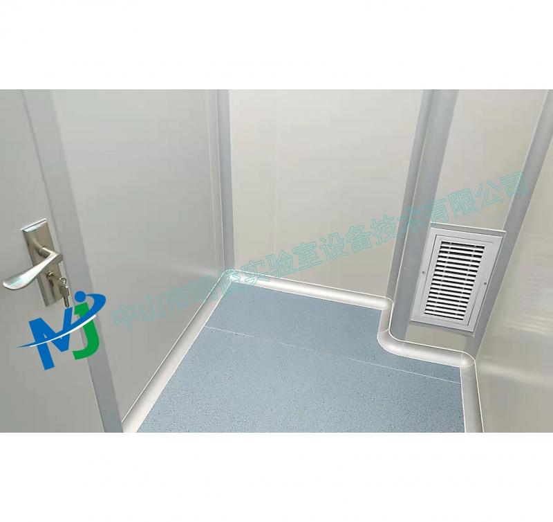 洁净室PVC地板